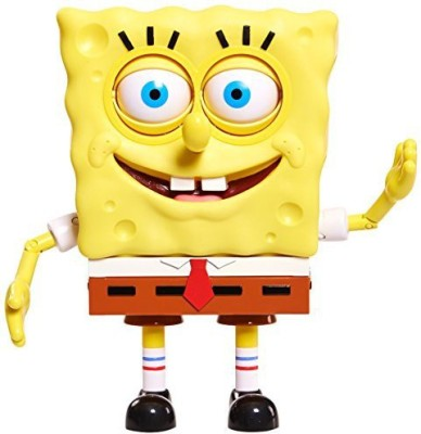 SpongeBob SquarePants Talking Smartypants Doll