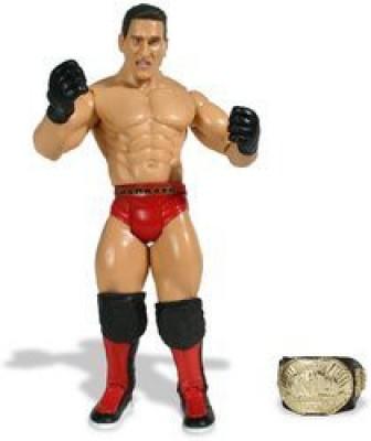 Jakks Pacific Wwe Classic Superstars Series 11 Ken Shamrock 7