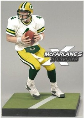 SportsPicks: NFL Football Mcfarlanenfl Sports Picks Exclusive Brett Favre (Green Bay