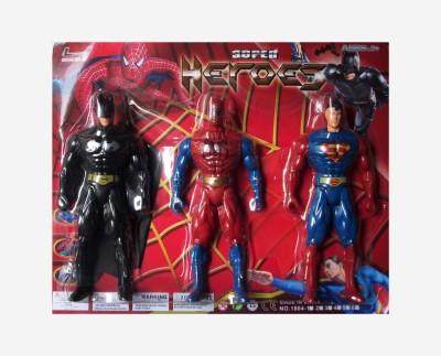 Khareedi Avenger Super Heros Action Figure