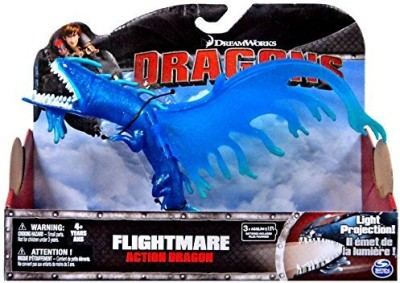 Dreamworks Dragons Dragon Flightmare
