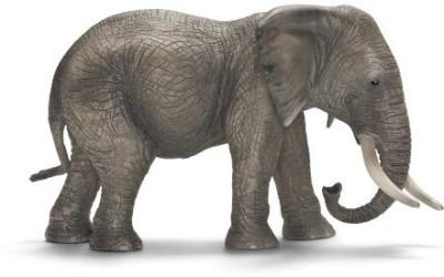 Schleich African Female Elephant Toy Figure