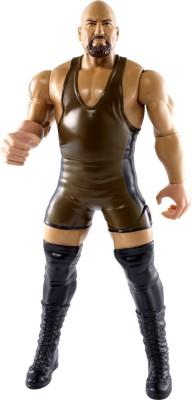 WWE Super Striker Figure