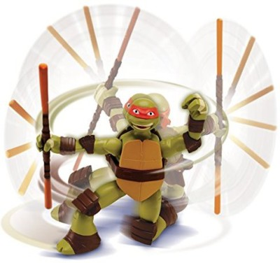 Teenage Mutant Ninja Turtles Michelangelo Ninja