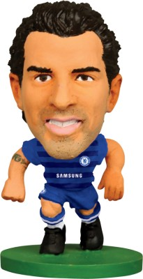 Soccerstarz Chelsea Cesc Fabregas - Home Kit (2015 version) /Figures