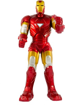 Planet Toys Avengers: Age of Ultron Iron Man