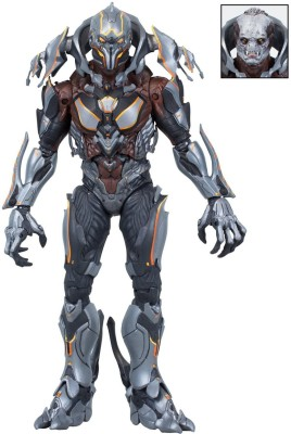 McFarlane Toys Toys Halo 4 Series 2 Didact Deluxe Action Figure