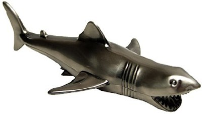 Factory Entertainment Jaws Stainless Steel Bottle Opener