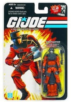 G I Joe Hasbro 3 3/4