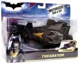 Mattel Batman Dark Knight Movie Vehicle ...