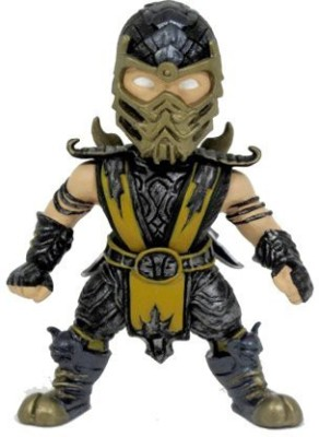 Mortal Kombat Super Deformed Scorpion