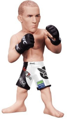 UFC Ultimate Collector Series 13 Rory Macdonald