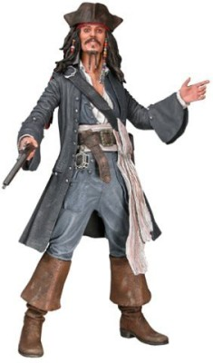 Pirates of the Caribbean 18