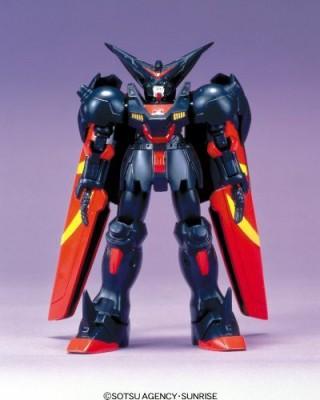 Bandai Hob G07 Master Gundamg Gundam 1/144