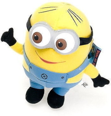 Thinkway Toys Collectors Edition - Minion Dave