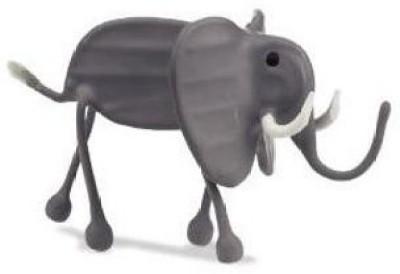 Hog Wild Zoo Bender, Elephant
