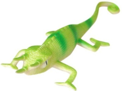Rahul Toys lizard in rubber for kids