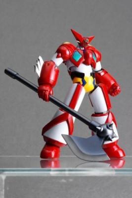 Kaiyodo Revoltech 001 Getter 1 Shin Getter Robo Non Scale