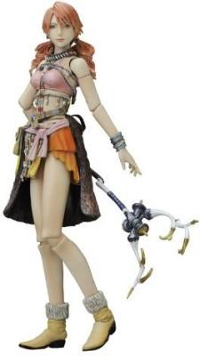 Final Fantasy XIII Square Enix Play Arts Kai Oerba Dia Vanille