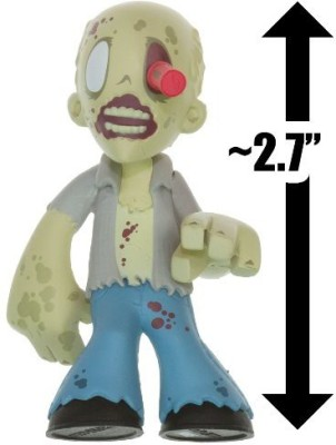 Walking Dead Rv Walker ~27