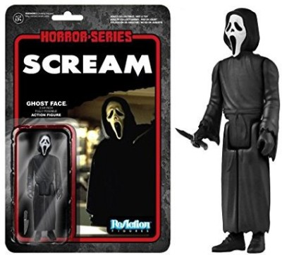 Scream 4 Funko Horror Classics Ghostface Re