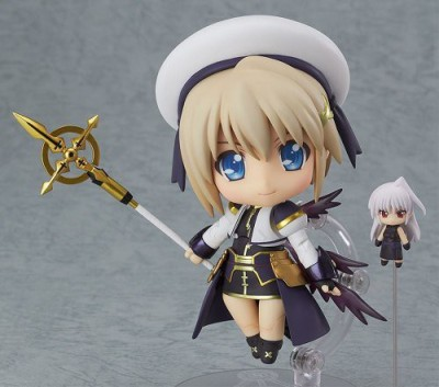 Good Smile Nendoroid The Movie 2Nd A,S Magical Girl Lyrical Nanoha
