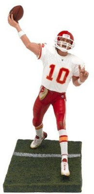 Unknown Mcfarlanenfl Sports Picks Series 10 Trent Green