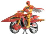 Bandai Power Rangers Mystic Force Cycles...
