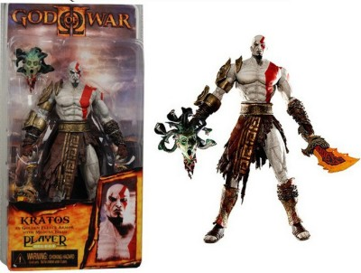 Anokhe Collections Kratos (God Of War)