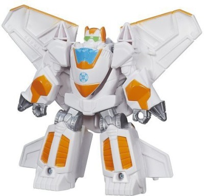 Playskool Heroes Transformers Rescue Bots Blades The Flightbot