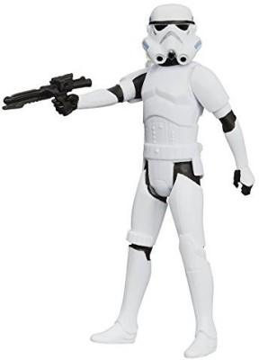 Star Wars Rebels Saga Legends Stormtrooper