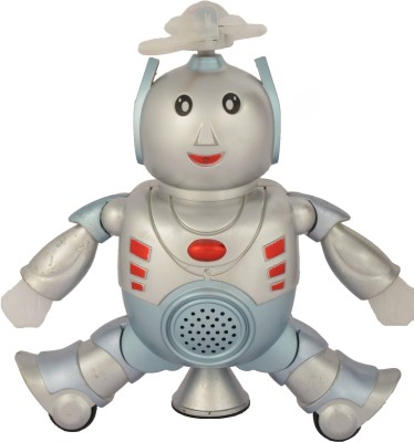 Zest4toyZ Muzical Robo Electrictronics Dance Series