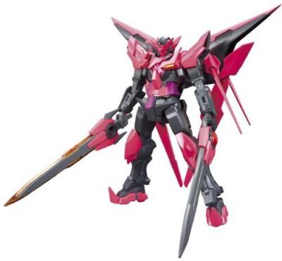 Bandai Hob Hgbf Gundam Exia Dark Matter Model Kit (1/144 Scale)