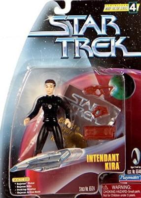 Star Trek Intendant Kira 45