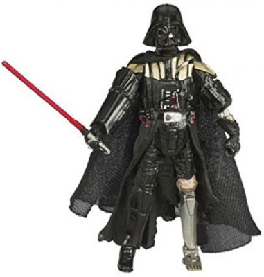 Hasbro Star Wars The Legacy Collection Battle Damaged Darth Vader
