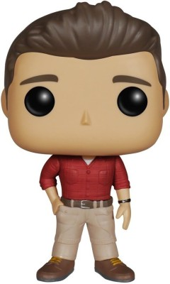 Funko CandlesJake Ryan Action Figure
