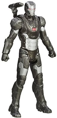 Marvel Avengers All Stars War Machine 375Inch