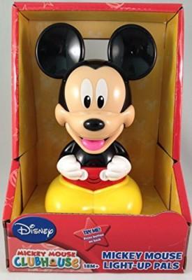 Disney Mickey Mouse Light Up Pal