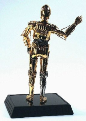 Gentle Giant C3Po Statue Limited Edition Star Wars