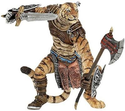Papo Tiger Mutant