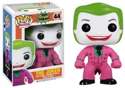 BATMAN CLASSIC TV Joker Funko Pop Batman 1966 Classic Tv Vinyl