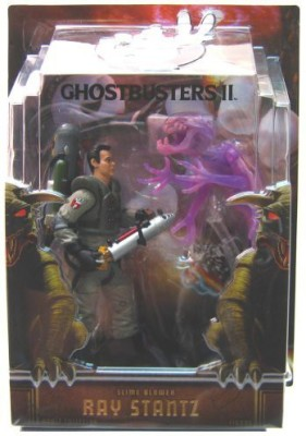 Ghostbusters Mattel Exclusive 6 Inch Slime Blower Ray Stantz