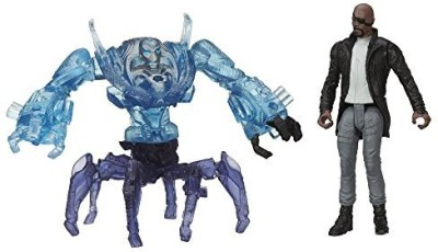Marvel Avengers Age Of Ultron Nick Fury Vs Subultron 007 25Inch