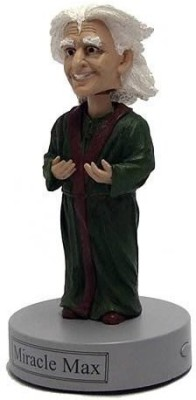 Factory Entertainment The Princess Bride Miracle Max Shakems Deluxe Collectible