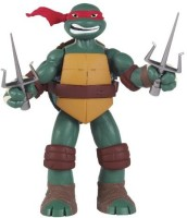 Teenage Mutant Ninja Turtles Power Sound Fx Raphael best price on Flipkart @ Rs. 2366