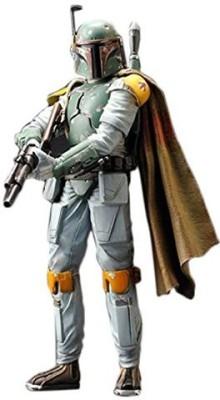 Kotobukiya Star Wars Empire Strikes Back Boba Fett (Cloud City