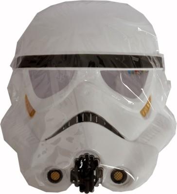 Tabu Super Hero Mask