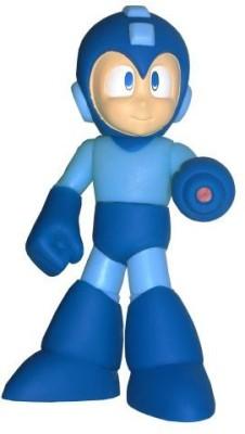 Jazwares Mega Man 6 Inch Retro Style