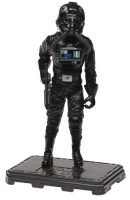 Star Wars 84765 Tie Fighter Pilot Battle Of Yavin A New Hope