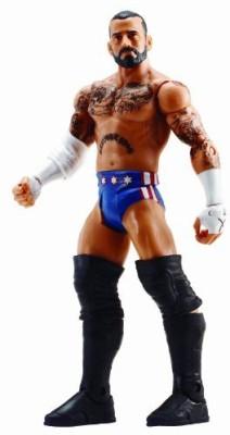 WWE Series #33 Superstar